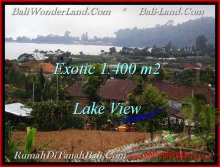 Beautiful 1,400 m2 LAND FOR SALE IN TABANAN BALI TJTB203