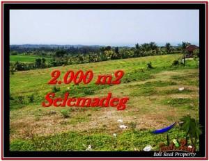 Affordable PROPERTY TABANAN LAND FOR SALE TJTB228