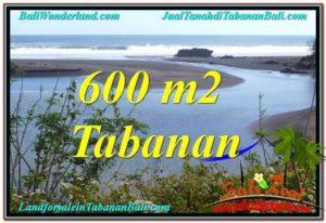 Exotic LAND SALE IN Tabanan Selemadeg TJTB344