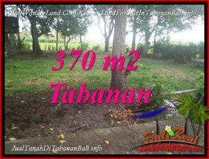 LAND IN TABANAN FOR SALE TJTB383