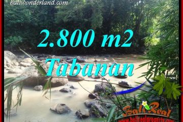FOR sale Affordable Land in Tabanan Selemadeg Bali TJTB411