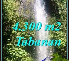 Affordable PROPERTY LAND SALE IN SELEMADEG BARAT TJTB480